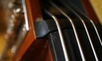Repertoire met strijkers