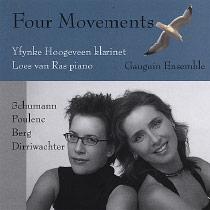 Muziekfragmenten CD